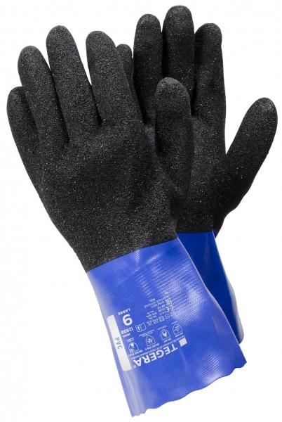TEGERA® 12930 Chemikalienschutzhandschuh, 30 cm lang