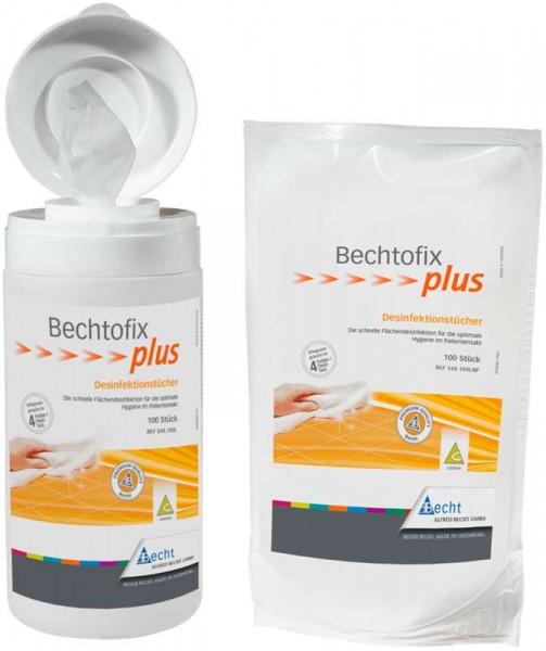 Bechtofix Plus Desinfektionstücher