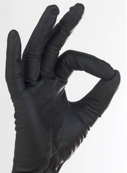 TEGERA 849 Nitril-Einmalhandschuh