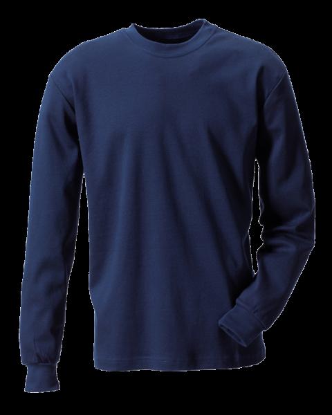 T-Shirt langarm 133 (Flamm- und Hitzeschutz)