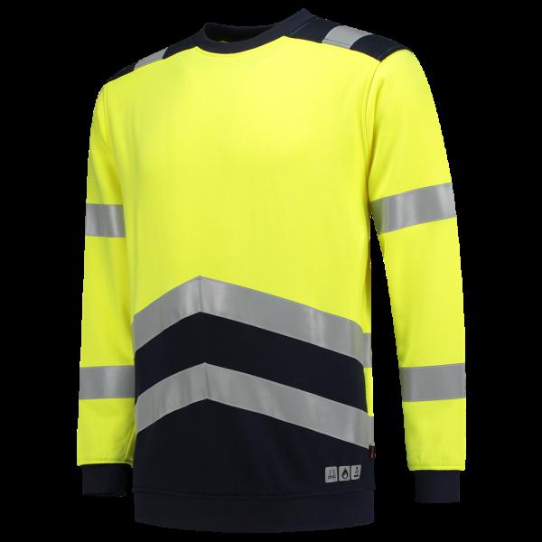 Sweatshirt Multinorm bicolor 303002