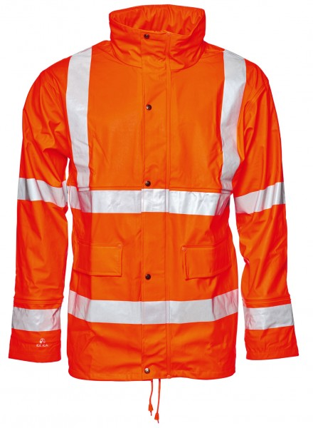 Dry Zone Visible Jacke 026300R