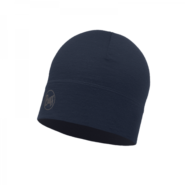 Merino Wolle 1 Layer Hat
