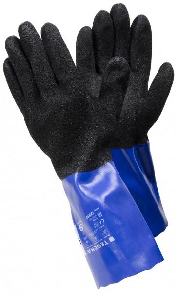 TEGERA® 12935 Chemikalienschutzhandschuh, 35 cm lang