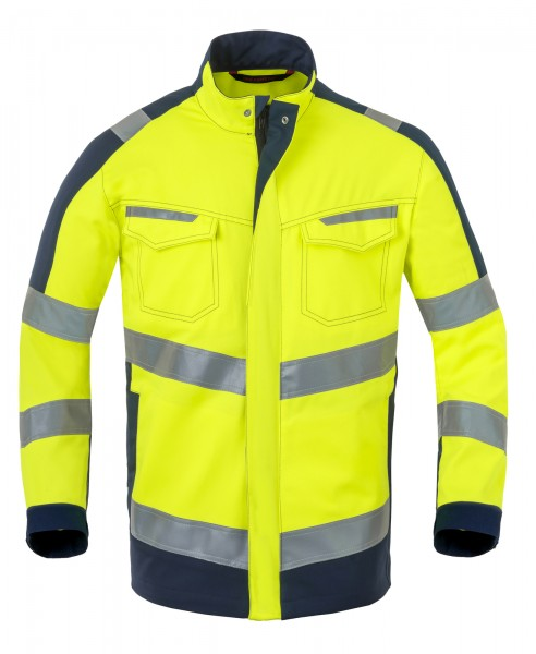 High Visibility Excellence Jacke 50169