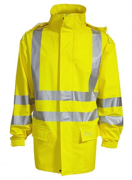 SecureTech Multinorm PU Regenjacke ohne Futter 026350R