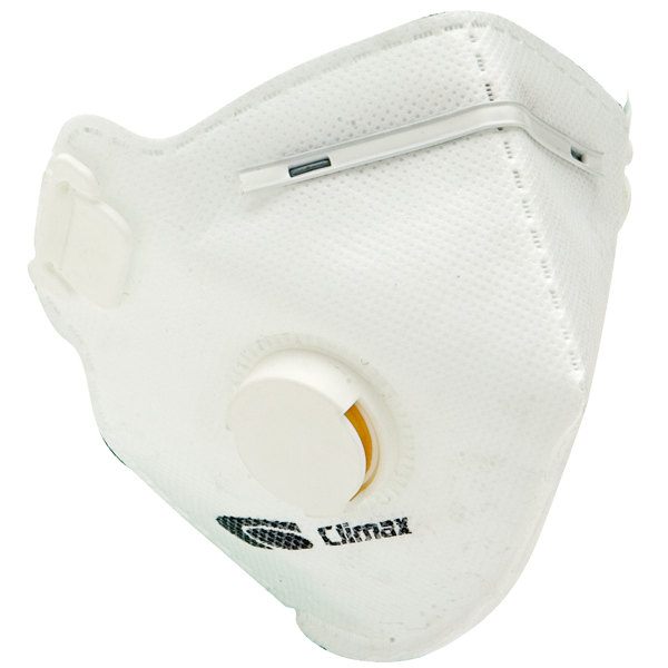 Einweg-Schutzmaske 1720-V FFP2 NR