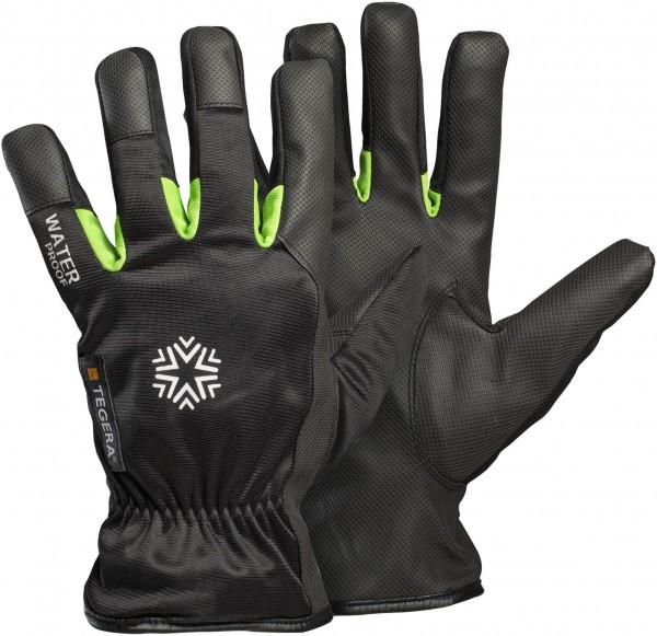 TEGERA® 518 Handschuh aus Synthetikleder