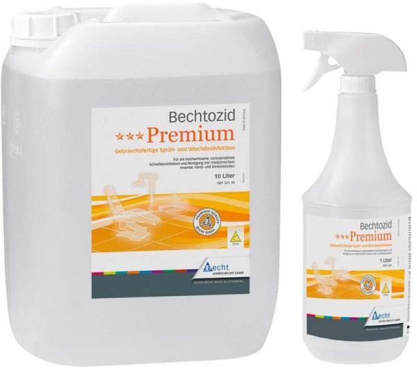 Bechtozid Premium Desinfektionslösung